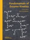 Fundamentals of Enzyme Kinetics (eBook)