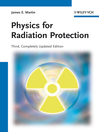 Physics for Radiation Protection (eBook)