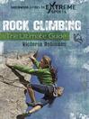Rock Climbing (eBook): The Ultimate Guide