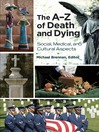 The A-Z of Death and Dying (eBook)