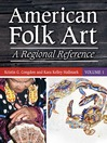 American Folk Art (eBook): A Regional Reference