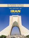 The History of Iran (eBook)