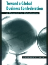 Toward a Global Business Confederation