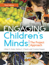 Engaging Children's Minds (eBook): The Project Approach