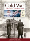 Cold War A Student Encyclopedia by Spencer Tucker eBook