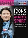 Icons of Women's Sport (eBook)