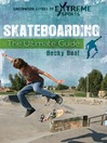 Skateboarding (eBook): The Ultimate Guide