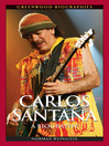 Cover image of Carlos Santana