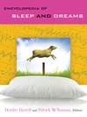 Encyclopedia of Sleep and Dreams (eBook)