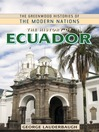 The History of Ecuador (eBook)