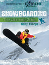 Snowboarding (eBook): The Ultimate Guide
