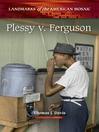 Plessy v. Ferguson (eBook)