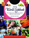The World Cookbook (eBook): The Greatest Recipes from around the Globe