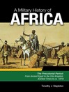A Military History of Africa (eBook)
