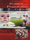 Politics and Population Control