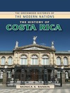 The History of Costa Rica (eBook)