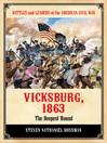 Vicksburg 1863 (eBook): The Deepest Wound
