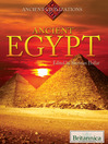 Ancient Egypt (eBook)