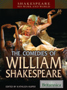 The Comedies of William Shakespeare (eBook)