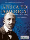 Africa to America (eBook): From the Middle Passage Through the 1930s
