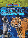 Secrets of Pollution and Conservation (eBook)