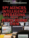 Spy Agencies, Intelligence Operations, and the People Behind Them (eBook)