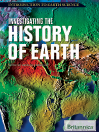 Investigating the History of Earth (eBook)