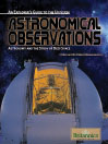 Astronomical Observations (eBook): Astronomy and the Study of Deep Space