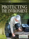 Protecting the Environment (eBook)