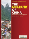 The Geography of China (eBook): Sacred and Historic Places
