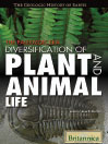 The Paleozoic Era (eBook): Diversification of Plant and Animal Life