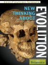 New Thinking About Evolution (eBook)