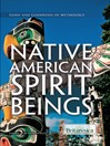 Native American Spirit Beings (eBook)
