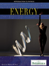 Energy (eBook)