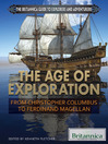The Age of Exploration (eBook): From Christopher Columbus to Ferdinand Magellan
