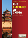 The Culture of China (eBook)