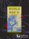 World War II (eBook): The Pacific