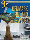 Denmark, Finland, and Sweden (eBook)