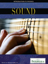 Sound (eBook)