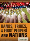 Bands, Tribes, & First Peoples and Nations (eBook)