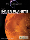 The Inner Planets (eBook): Mercury, Venus, and Mars