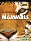 The Cenozoic Era (eBook): Age of Mammals