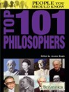 Top 101 Philosophers (eBook)
