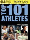 Top 101 Athletes (eBook)