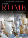 Ancient Rome (eBook): From Romulus and Remus to the Visigoth Invasion