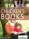 Great Authors of Children's Books (eBook)