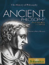 Ancient Philosophy (eBook): From 600 BCE to 500 CE