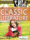 Great Authors of Classic Literature (eBook)