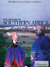 The History of Southern Africa (eBook)