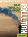 New Thinking About Pollution (eBook)